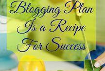 Blogging Resources / by Barbie Swihart
