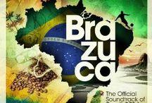 Copa do Mundo Brasil 2014 / by Rogerio Wilbert (Notavel)