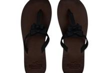 Sandals / by Cassidy Wisnom
