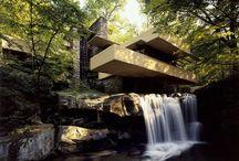 Great architects / by Rosemari Vieira Bragança