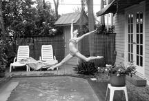 PBT Dancer's Summer Break / by Pittsburgh Ballet Theatre