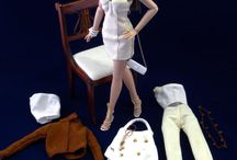 barbie / by Paola Ragonesi