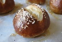 Breads / by Sarah Luna