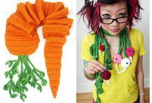 Easter - Crochet & Knitting / by Debbie Jenkins