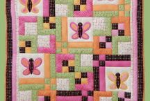 Quilting / by Jeanine Thomas Mattison