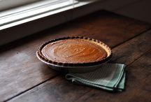 pies and tarts / by Jodie Hennigar
