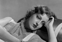 Olivia de Havilland, Marion Davies, Jeanette Mcdonald / by james sayres