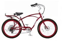 Pedego Electric Bike / by Jenn Stewart
