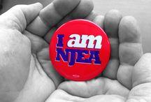 I am NJEA / by New Jersey Education Association
