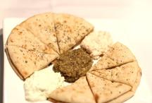 Mezedakia (Spreads) / by Yianni's Taverna