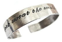 Things My Hubby Should Buy Me / Yep Yep..a girl can want can't she? / by Alisha Lesage