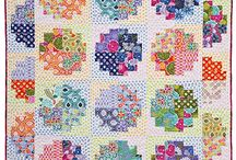 Quilts to think about / by Teresa Persell