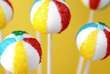 Cake Pops! / by Ms. Sadie