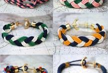 Bracelets / by Chris George