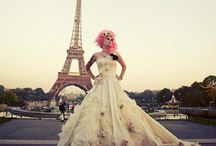 Dresses I Love(: / by Katy Lella