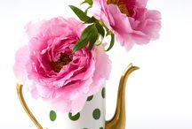 Flowers / by واثقات الخطى
