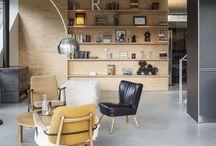 Furniture ideas / by laura juarez