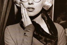 Marilyn Monroe / by Michaela Merlo
