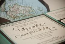 Invitations / by Kelly Dunaway