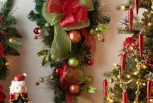 Have a Holly Jolly Christmas / The NEW Holly Jolly Collection take traditional Christmas decor and really jazzes it up!  / by Kirkland's