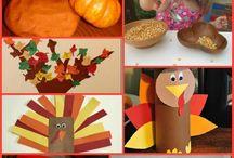 Crafts / by Amy Carlson Sabalu