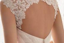 vestidos de noiva / by Luciana Benetti Braga