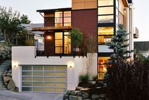 Architecture & Design / by GETBENT