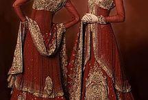 Pakistani wedding :) / by Hajira Mohammed