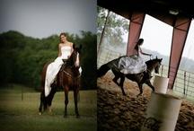 Dream Wedding♥ / by Hailey Earnhardt