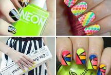 Neon / by JenniferJacobe
