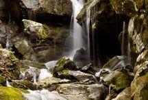 Smokies, Waterfalls / by Lisa Palmer