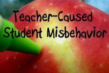 Classroom management / by Sarah Bolema