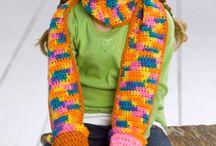Crochet & Knits / by Dotty T.