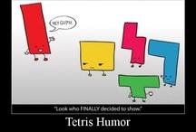 Hilarious 2 / by Emily Pallaske