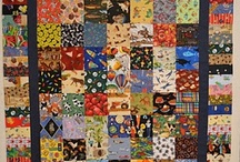 I spy quilts / by Patti Rusk