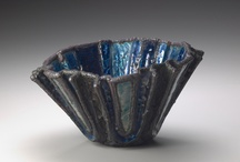 Ceramics and glass and wood / by Jennifer Lange-Pomes