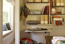 Organized Spaces / by Solution Mavens