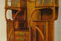 Antiques I Love / by Cheryl Smith Reiter