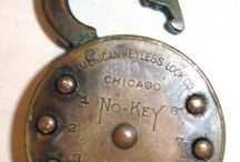 If there's a key, then there has to be a lock. / by audrey bouvier