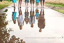 Family photo ideas / by Heather Hooper