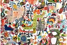 ARTSY FARTSY / by Katy // Moonshine Hill