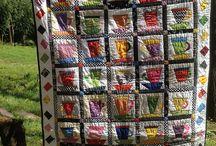 Quilts / Quilts I like. And Quilt I might make / by Jessica Bindt
