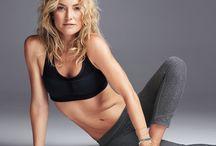 Fitness  / by Nicole Duprez