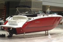 Boat Shows! / by Gordy's Marine