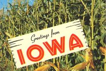 IOWA / by Larry Meyer