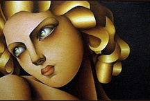 Art Deco / by Vikki Haywood