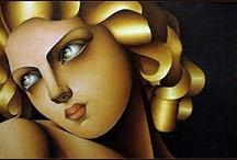 Art Deco / by Vikki Haywood