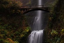 Oregon's picturesque counties. / by Gail Reid