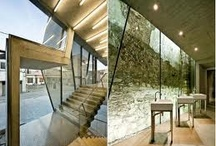Interior Architecture - Residential / by Jason Rowles