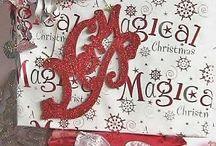 Christmakkah / Christmas / by Ashley